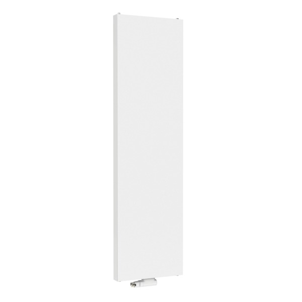 Radiateur Vertex plan vertical face lisse type 22 H2000 L600 2376W
