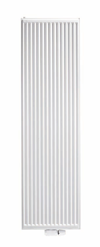 Radiateur Vertex vertical central type 22 H2200 L300  1386W